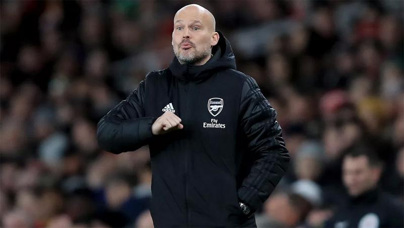 Arsenal Dipermalukan Brighton, Ljungberg: Permainan Kami Pasif