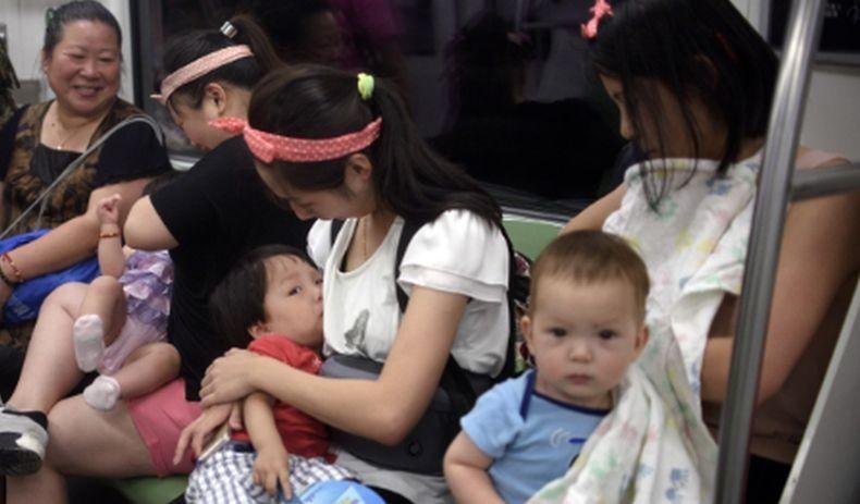 Lagi Tren, Perempuan Lajang China Incar Sperma Donor dari Pria Asing