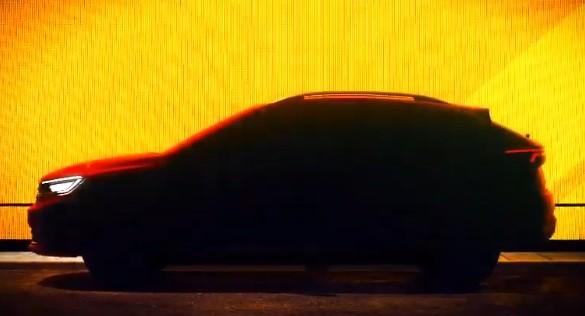 VW Rilis Teaser Video Perdana Crossover Baru Bernama Nivus