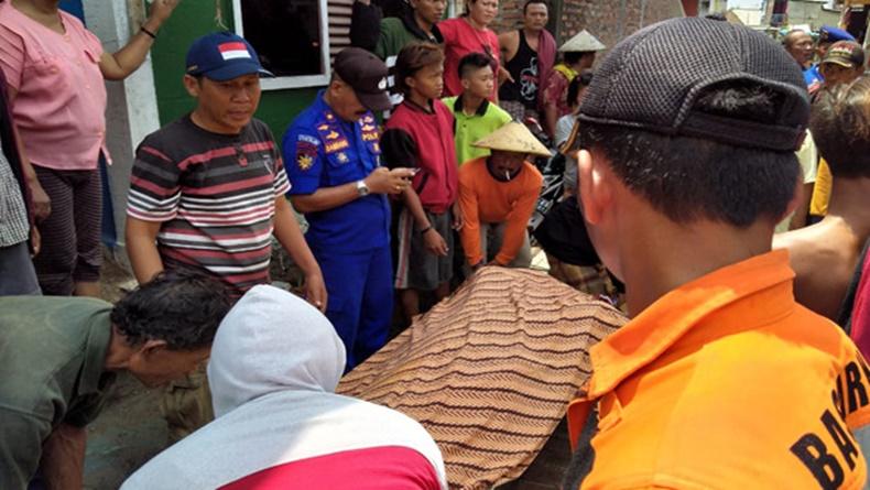 Melaut saat Cuaca Buruk, Nelayan asal Semarang Tewas Tersambar Petir