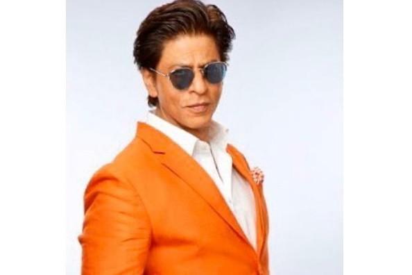 Shah Rukh Khan Berikan Ucapan Selamat kepada Muhammad Khan, Pemenang Aktor Terbaik FFI 2019