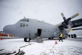 Pesawat Militer Cile yang Hilang saat Menuju Antartika Diduga Jatuh