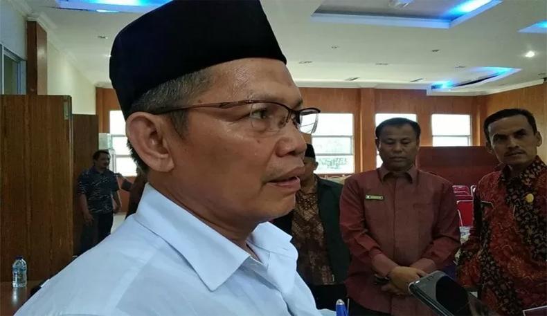 MUI Solok Investigasi Soal Ujian SD Dinilai Lecehkan Nabi Muhammad