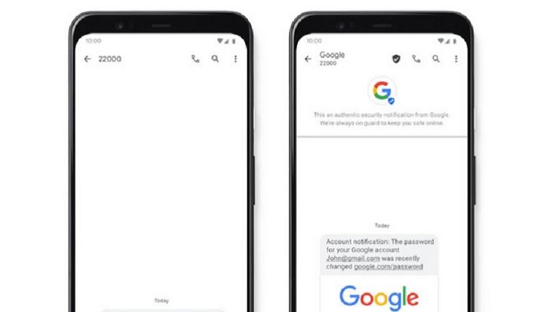 Google Messages Tambah Fitur Baru untuk Lindungi Pengguna dari Spam