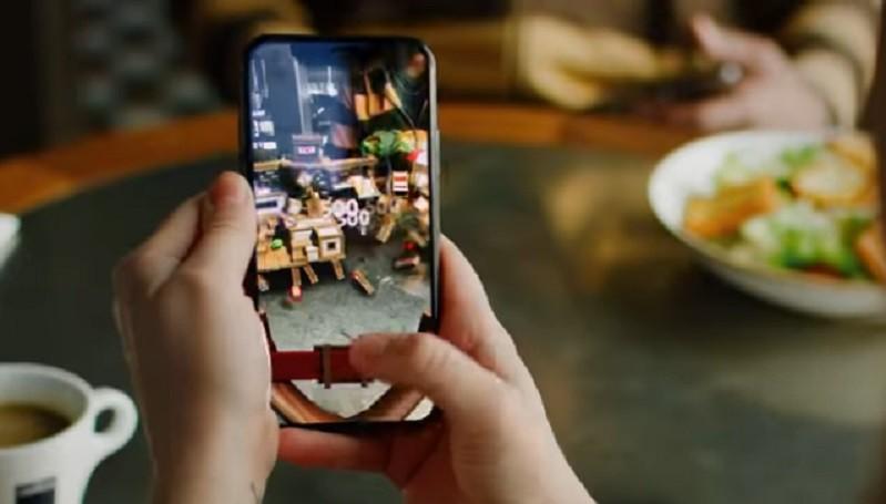 5 Game Augmented Reality yang Cocok untuk Anak, Salah Satunya AR Dragon
