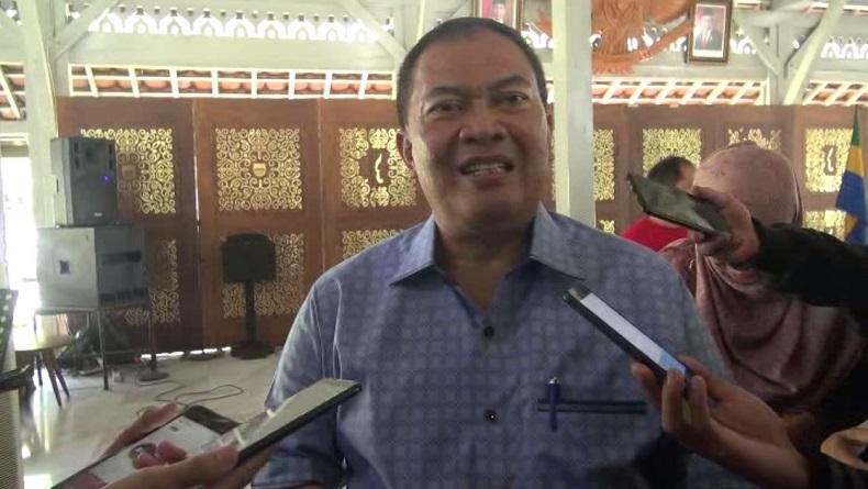 Jelang PSBB, Wali Kota Bandung Minta Warga Tak Berkerumun saat Buka Puasa