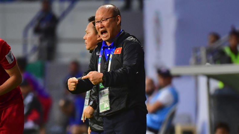 Pelatih Vietnam Park Hang-seo Tolak Medali Emas SEA Games 2019, Ini Alasannya