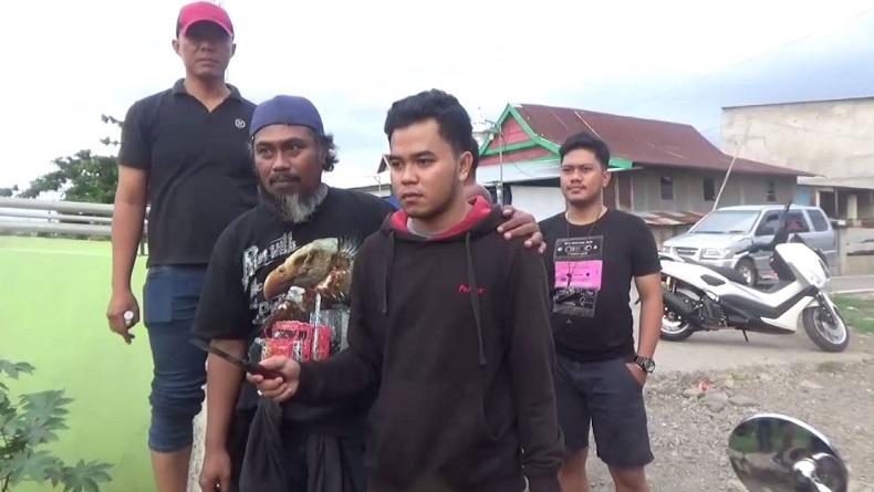 Mahasiswi UIN Alauddin Makassar Dibunuh Pacar karena Hamil 4 Bulan