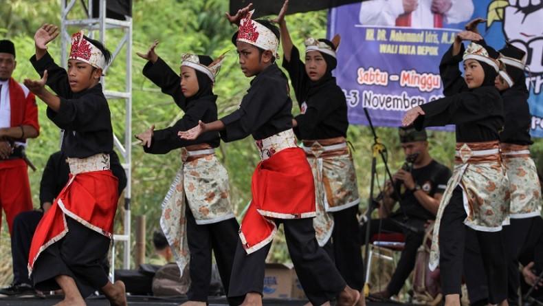 Pencak Silat Jadi Warisan Budaya Tak Benda, Jokowi: Ini Penghormatan bagi Tradisi Kita