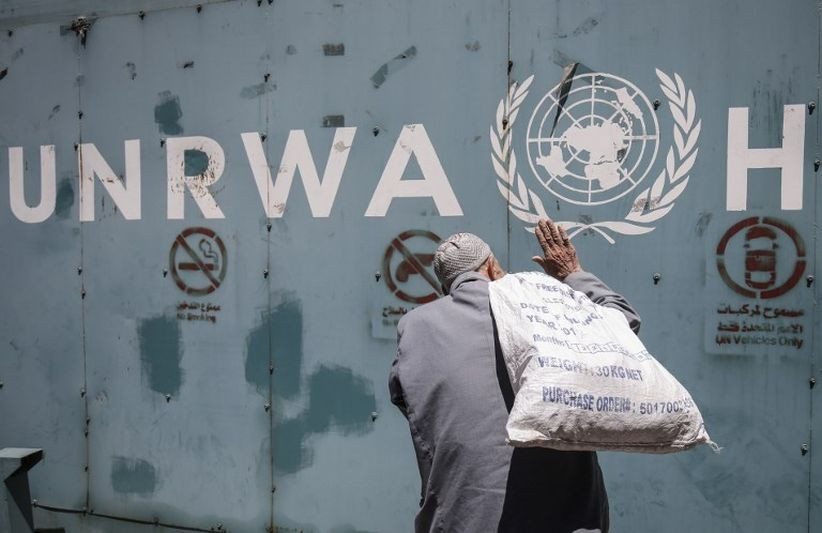 PBB Perpanjang Masa Tugas Badan Pengungsi Palestina meski Ditentang AS dan Israel