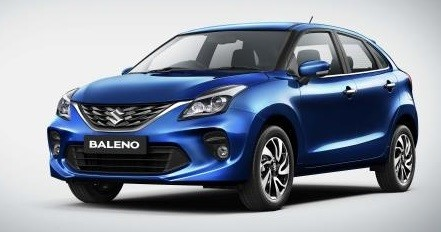 Akhir Tahun, Suzuki Pastikan Kehadiran New Baleno
