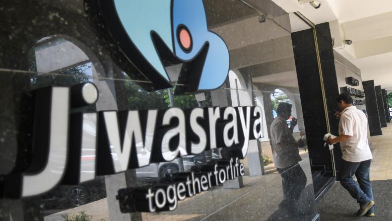 Kasus Jiwasraya, Kejagung Periksa Heru Hidayat dan Benny Tjokro
