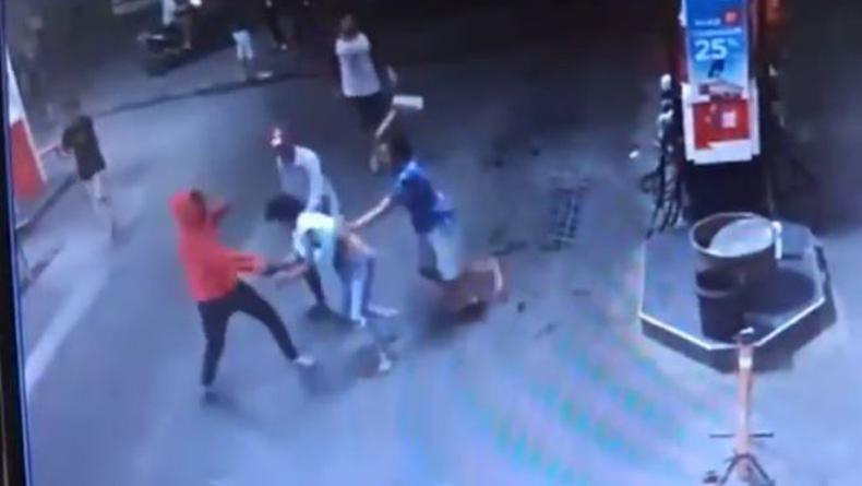 Senggolan di Diskotek, Remaja di Surabaya Luka Serius Dikeroyok 5 Orang