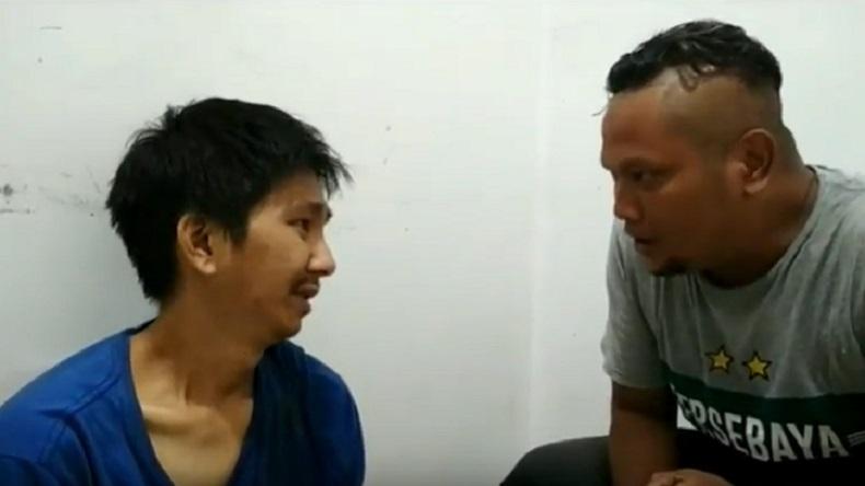 Narkoba di betting pontianak vs orang anonymous bitcoins