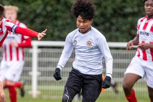 Gagal ke FC Utrecht, Bagus Kahfi 'Berdamai' dengan Barito Putera