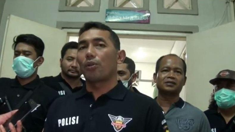 Pencuri Motor asal Malang Ditembak Mati, Polisi: Pelaku Beraksi di Berbagai Daerah