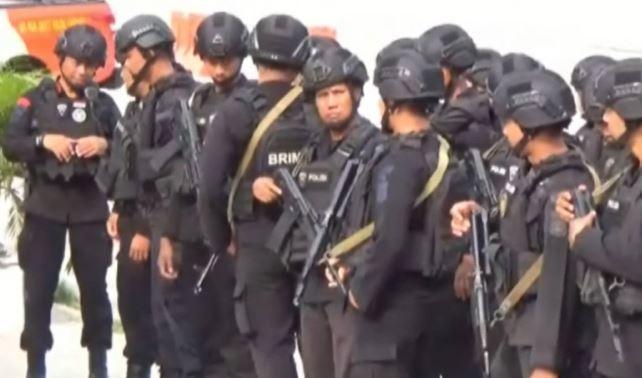 Polri Pastikan Pengamanan Ekstra di Pelabuhan Bakauheni