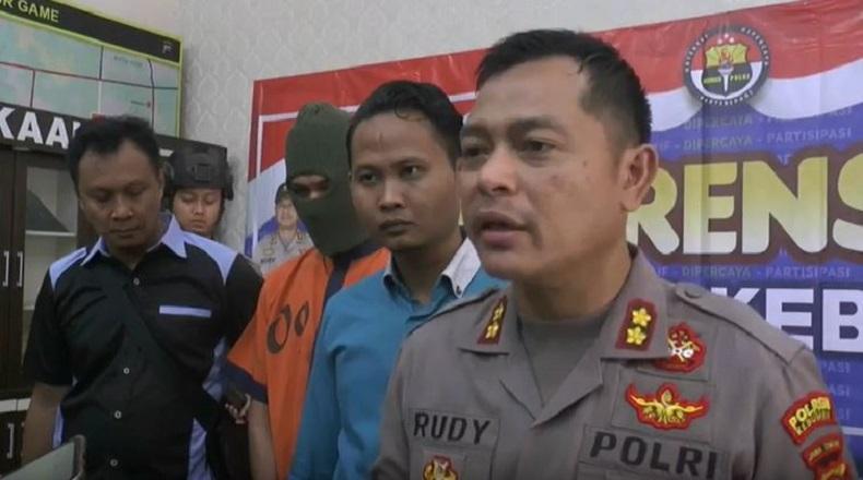 Penipu dengan Modus Menjual Tuyul di Kebumen Diamankan Polisi