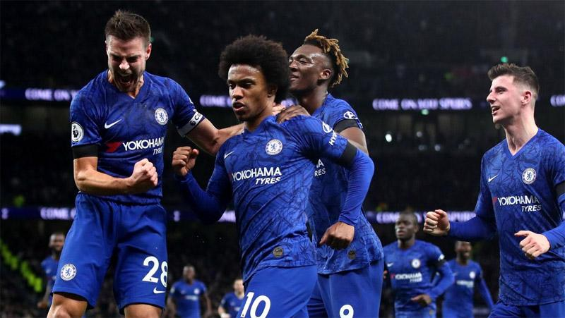 Prediksi Brighton Vs Chelsea: The Blues Diselimuti Percaya Diri