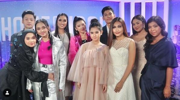 Samuel Cipta Tersingkir, Ini 9 Kontestan Indonesian Idol yang Lolos ke Babak Selanjutnya