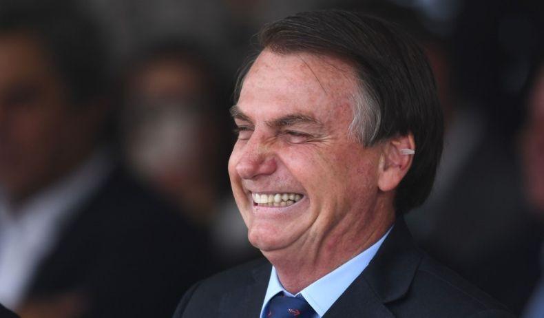 Salip Rusia, Brasil Jadi Negara Nomor 2 dengan Kasus Corona Terbanyak di Dunia