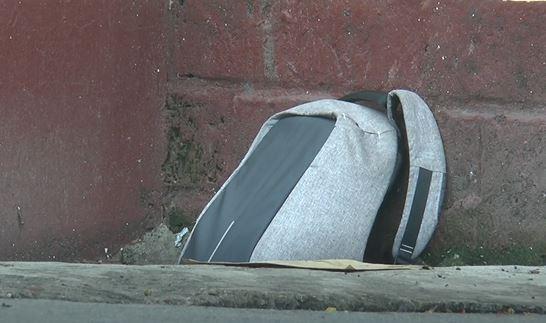 Tas Misterius Ditemukan di Kantor DPRD Kota Kediri, Tim Jihandak Diturunkan