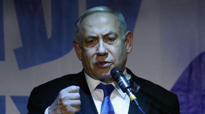 Israel Catat Rekor Harian Kasus Covid-19, Netanyahu: Saya Bertanggung Jawab