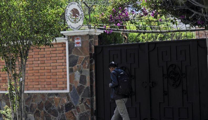 Kedubesnya Dikepung Intelijen, Meksiko Laporkan Bolivia ke Pengadilan Internasional