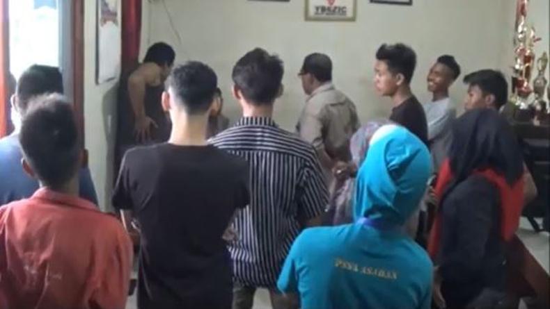 Modus Pura-Pura Menolong, Pemuda di Medan Malah Curi Ponsel Korban Kecelakaan