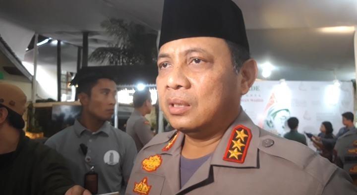 Wakapolri Ditunjuk Jadi Wakil ketua Komite Penanganan Covid-19