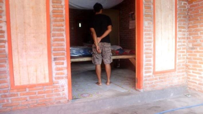 Tersambar Petir Saat Duduk di Mobil Pikap, Warga Lombok Timur Tewas