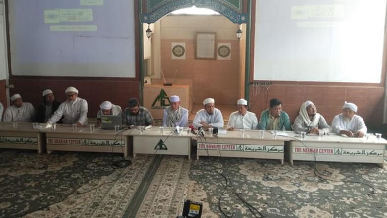 Pemerintah Indonesia Diminta Klarifikasi ke Arab Saudi soal Surat Penangkalan Rizieq Syihab