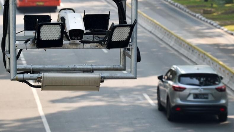 Hati-Hati, Pengendara Sepeda Motor yang Melanggar Terpantau ETLE Bakal Ditindak