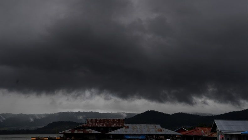 Peringatan Dini Hujan Lebat di Sumut, BMKG Ingatkan Potensi Bencana
