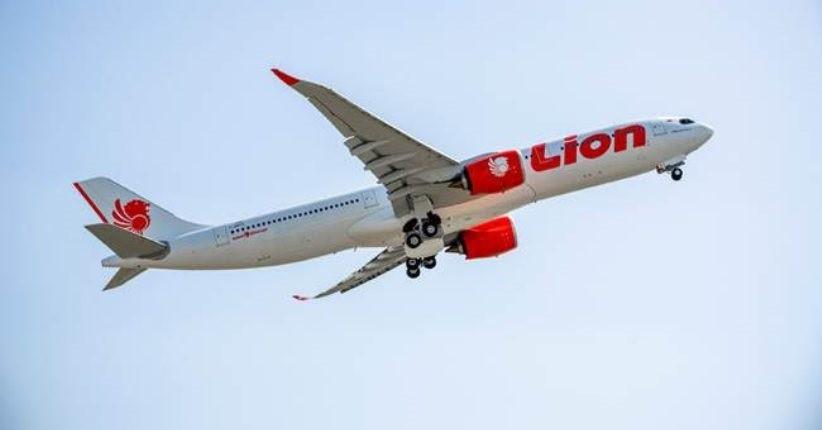 Lion Air Tawarkan Rapid Test dengan Harga Terjangkau