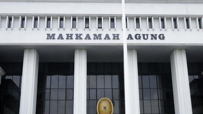 Kayat Terjaring OTT KPK, MA Prihatin Terjadi Lagi Penangkapan Hakim