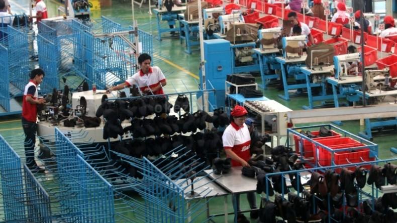 Industri Sepatu yang Siap Relokasi Buka Peluang Bertahan di Banten, Ini Syaratnya