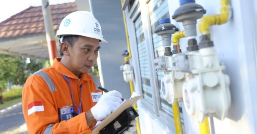 Penyerapan Tak Optimal, Harga Gas Industri 6 Dolar AS Diminta Dievaluasi