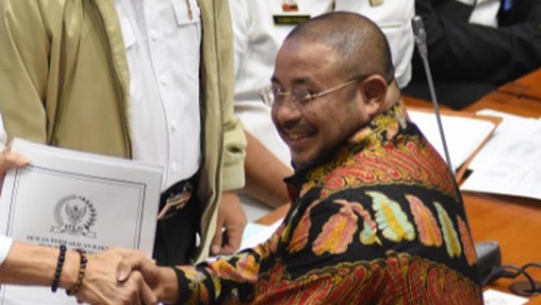 PKS Yakin Gerindra Tolak Tawaran Bergabung Koalisi Jokowi-Ma'ruf