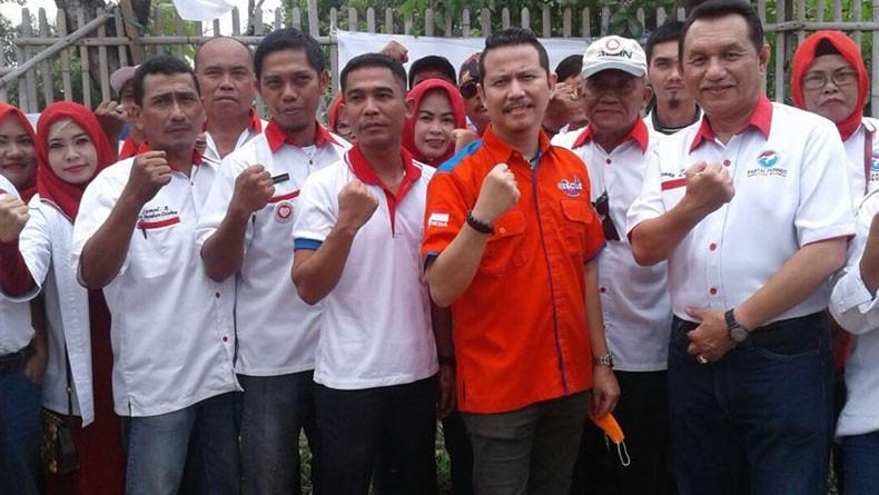 Rescue Perindo Ingatkan Pentingnya Merajut Persatuan di Momen Hari Nusantara