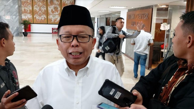 Jokowi Diminta Tak Pilih Anggota Dewan Pengawas KPK dari Kalangan Parpol
