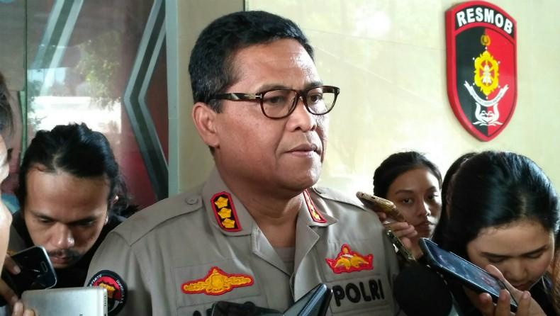 31.000 Personel TNI-Polri Amankan Pelantikan Jokowi dan KH Ma'ruf Amin