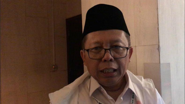 Jokowi Persilakan Parpol dan Relawan Kirim Nama Calon Menteri