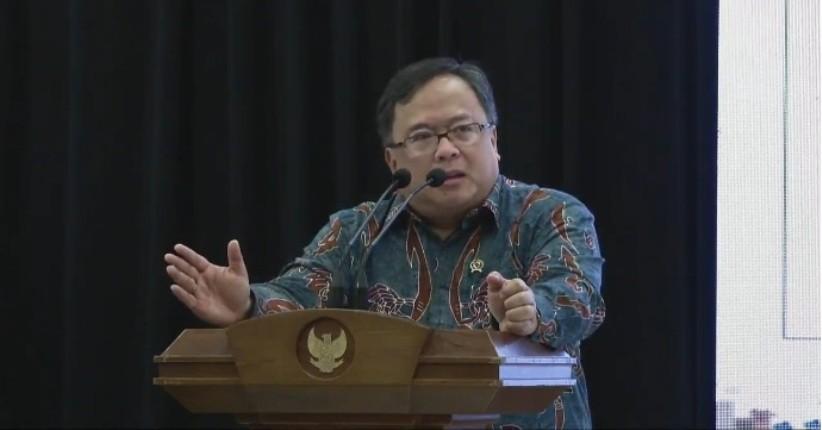 Biayai Pemindahan Ibu Kota, Separuh Aset Pemerintah di Jakarta Akan Dimonetisasi