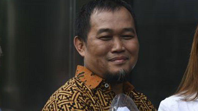 Oknum Jaksa yang Temui Djoko Tjandra Dilaporkan ke Komisi Kejaksaan