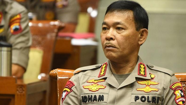 Mutasi Polri: AKBP Jansen Panjaitan Jabat Kapolresta Denpasar, AKBP Mariochristy Kapolres Tabanan