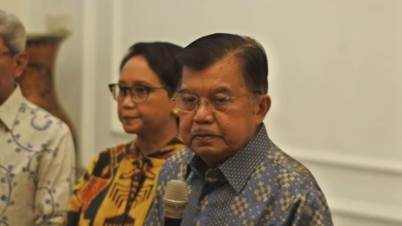 Pemerintah Luncurkan Indonesia AID, Siap Beri Bantuan Negara-Negara Berkembang