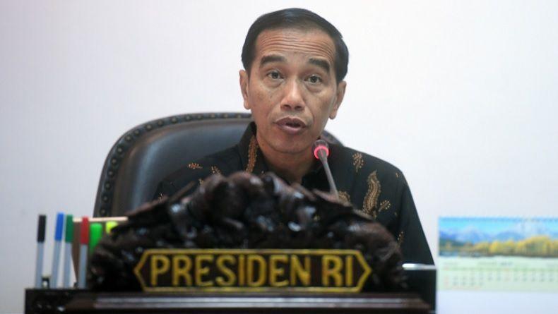 Presiden Jokowi Ingin B50 Bisa Diterapkan pada Akhir 2020