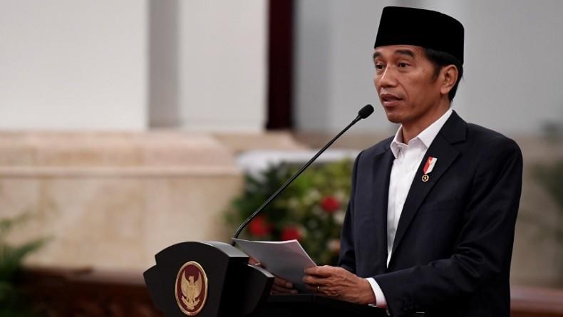 Pastikan Keamanan, Jokowi Telepon Gubernur Papua Barat
