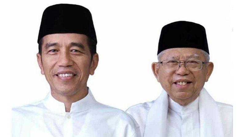Berikan Dukungan, WNI di Texas Sebut Keuletan Jokowi Menginspirasi